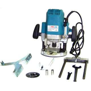 [clear stock] Electric Plunge Router Machine BM3612BR