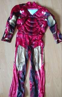 Ironman 衫