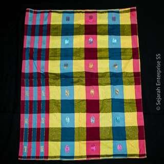 Sarong Bugis (Bugis Fabric)