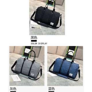 Korean Inspired Fitness Bag - COD