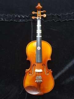 新淨1/4小提琴violin