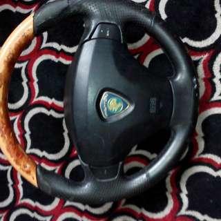 Steering Waja Premium