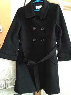 Almost BN Winter coat