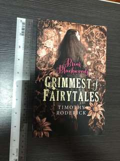 BN Grimmest of Fairytales by Timothy Roderick