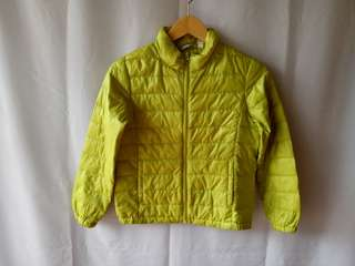 Uniqlo Jacket Ultra Light Down Kids