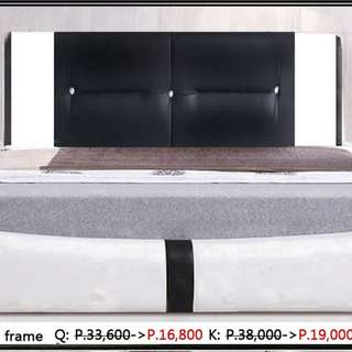 duo bed frame