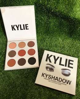 EYESHADOW KYLIE