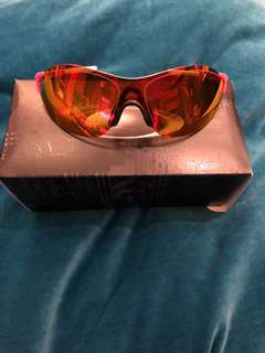Oakley 太陽眼鏡 98%new