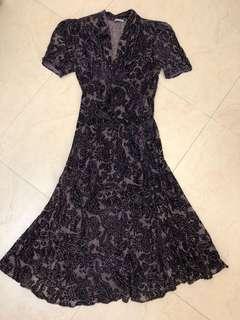Vivienne Tam dress set