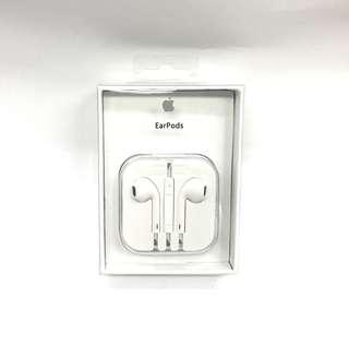 原裝 Apple Earphone