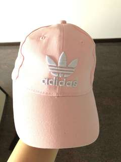 Adidas cap from chatuchak