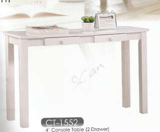 console table - CT1552