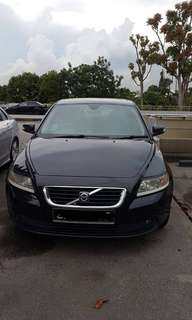 Volvo S40 2.4A