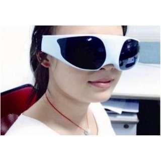 Eye Care Massager Alat Pijat Mata Untuk Terapi Mata Minus Dan Lelah