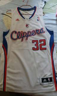 Adidas 波衫 swingman Griffin 快艇 NBA