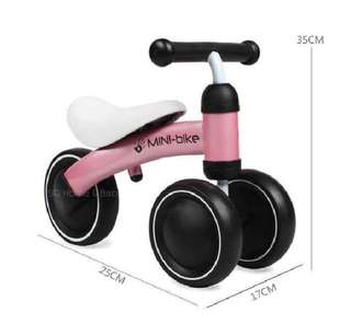 Interested baby bike pm me