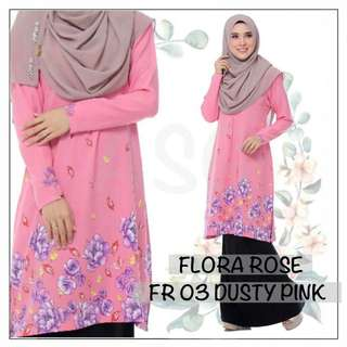 Flora Rose