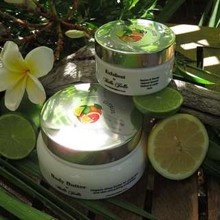Exfoliant Face Scrub - Citrus 100ml