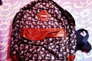 Kluge Backpack by Sophie