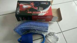 Air intake racing pipe S universal (pendek)