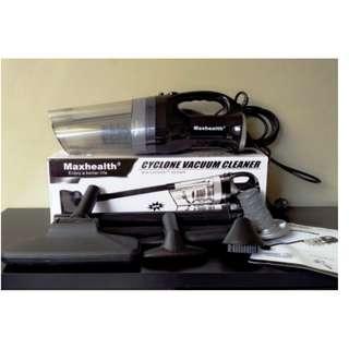 Vacuum cleaner maxhealth cyclone penyedot debu paling  laris