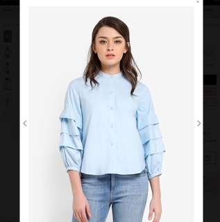 ZALIA blouse