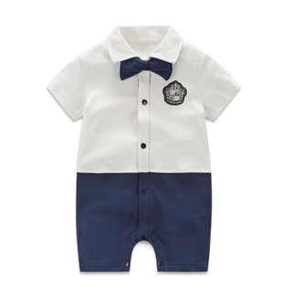 RM45 BABY BOY GENTLEMAN CLOTHING
