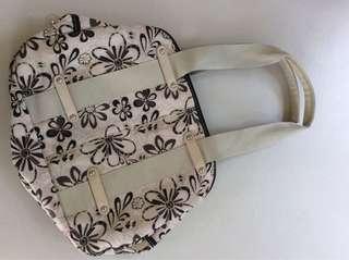 Nine West Floral Bag