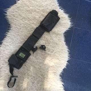 Kirin Belt Bag