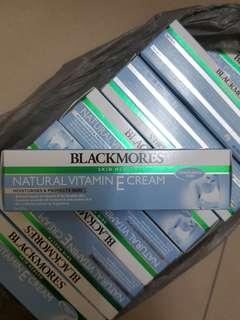 Blackmores Vitamin E cream