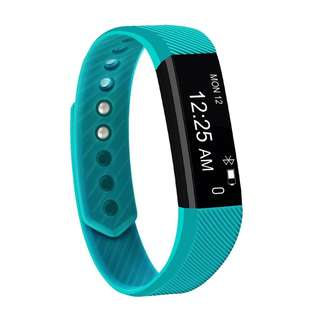 308.Fitness Tracker,FIT-FIRE F1 Activity Tracker Wearable Smart Band