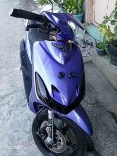 Yamaha Mio Amore 09-7.