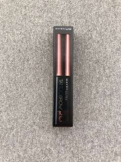 Maybelline tattoobrow gel tint - dark brown