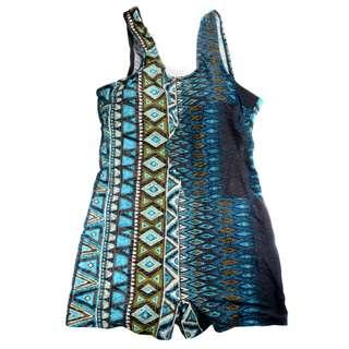 Swimsuit code: F1703/XL
