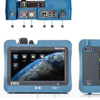 MURAHHH - Jual OTDR EXFO MAX-720C || TLP. 081282325830