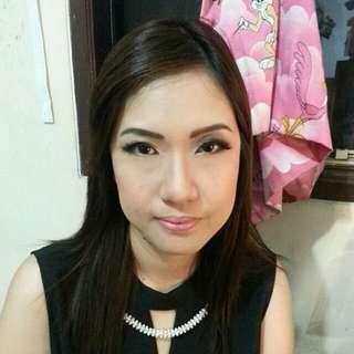 Jasa Makeup (Taman Ratu Indah)
