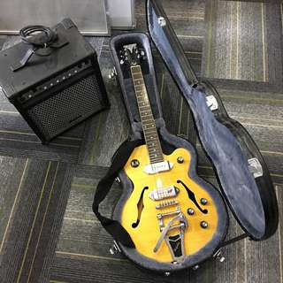 Epiphone Wildcat Electric Guitar with Amplifier *No Trade*
