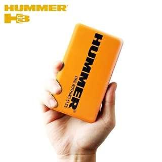 HUMMER H3 MULTIFUNCTION CAR JUMP STARTER