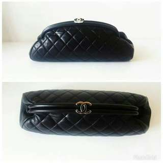 👉REPRICE - CHANEL Timeless Clutch #dsy