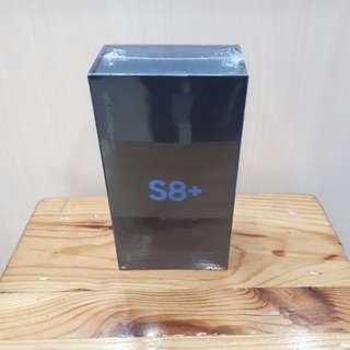 Samsung S8+ Dijual Kredit Murah