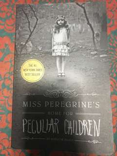 (YOUNG ADULT) Miss Peregrine's Home for Peculiar Children
