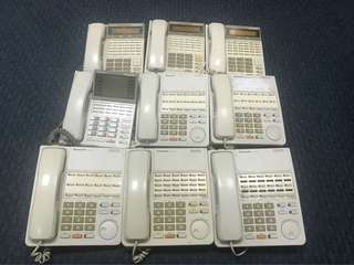Panasonic digital phone