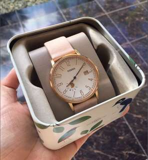 Jam tangan Fossil Watch