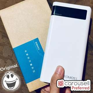 Romoss 6p 20000mAH [Sealed Original]