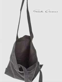 [9成新] Rick Owens DRKSHW tote 購物袋 提袋 環保袋 袋子