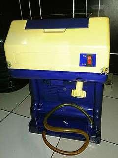 Ice slicer / mesin es serut gea