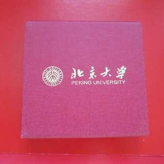 北京大學 紀念襟章6個