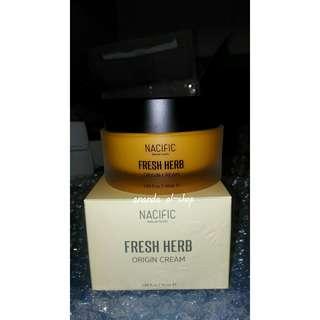Nacific Fresh Herb (Origin Cream)