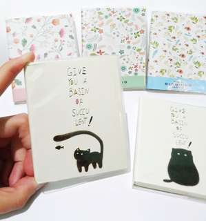 Small Notebook