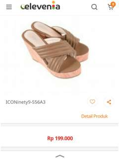 Kinyis kinyis iconinety9 wedges